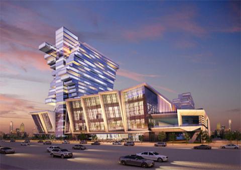 广州琶洲会展中心