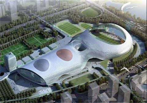 深圳大运会主场