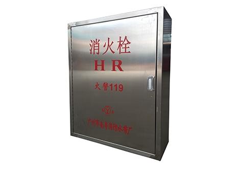 上海不锈钢箱