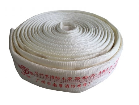 25-65 聚氨酯消防水带