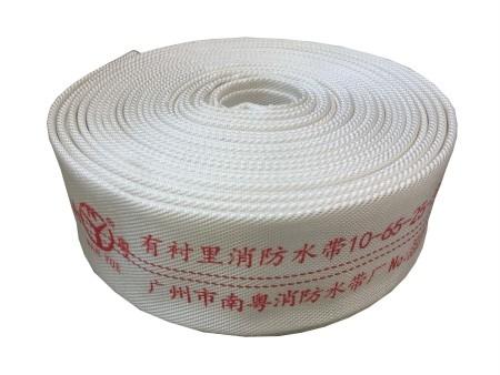 上海10-65聚氨酯消防水带
